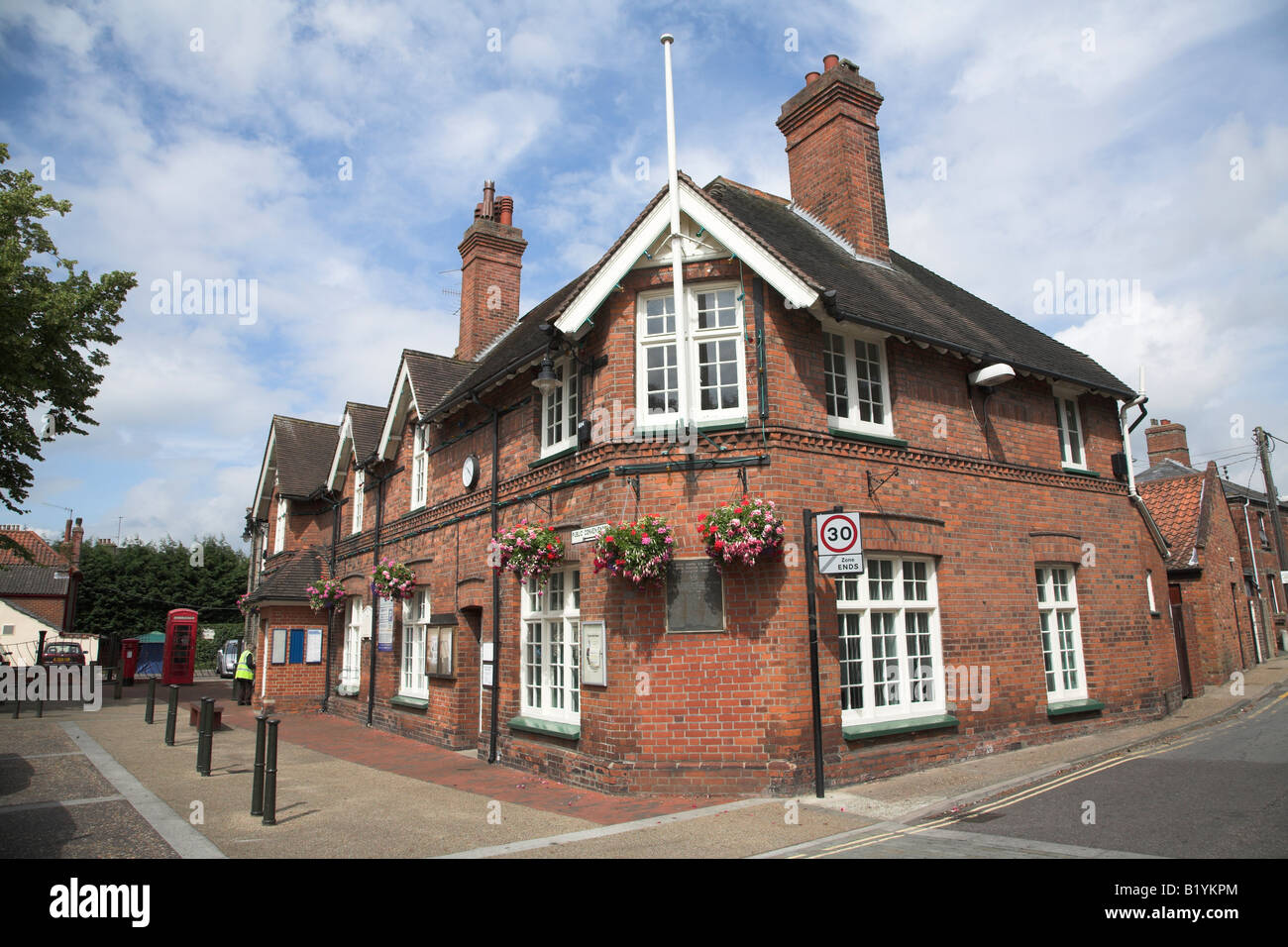 Leiston united kingdom