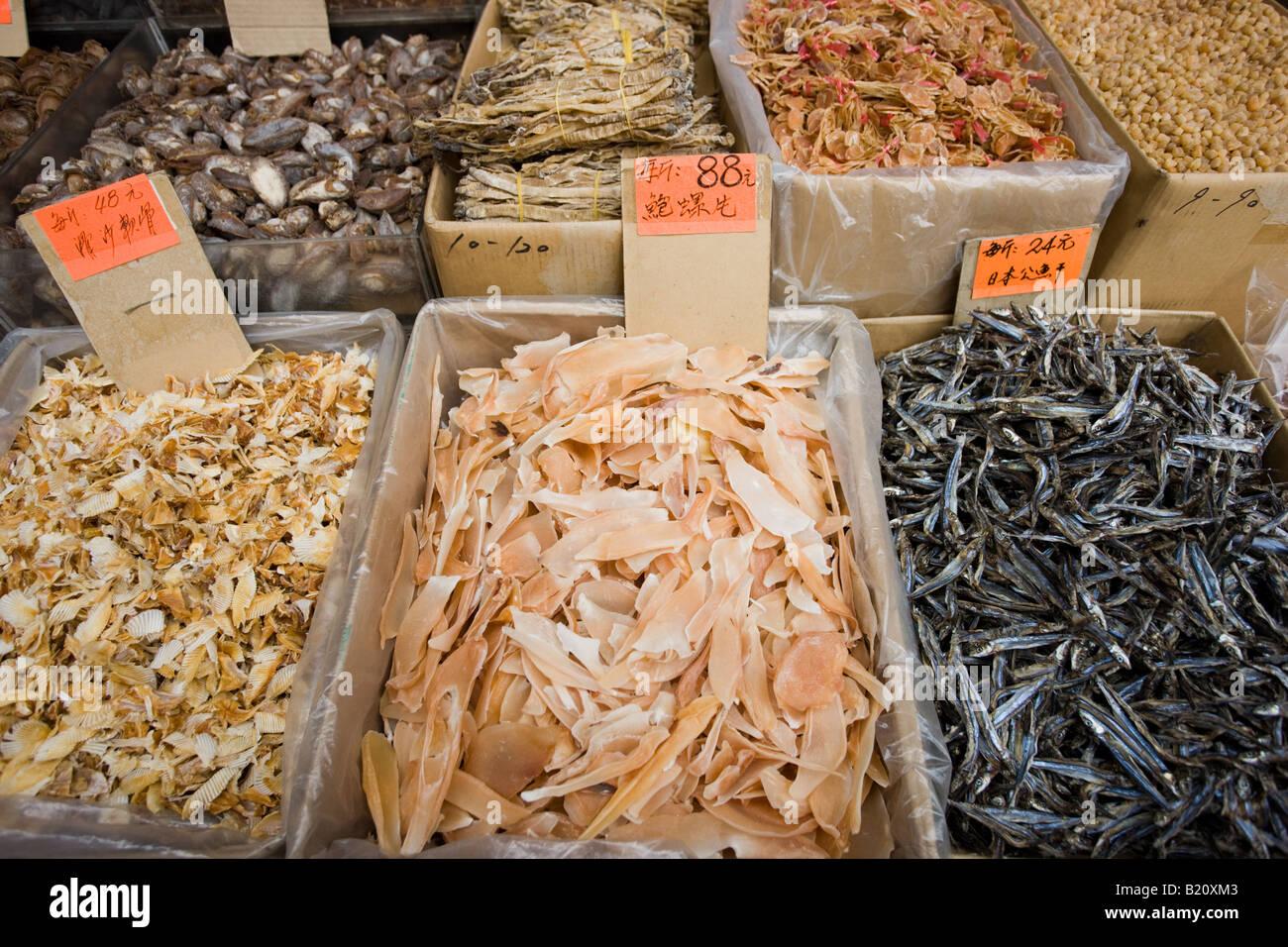 Hong Kong Chinese Food Commerce