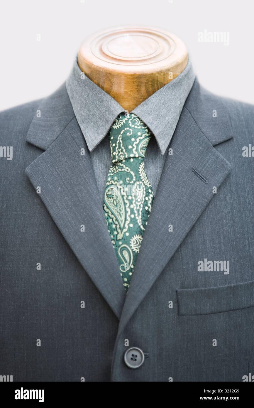 Mannequin Suit Stock Photos & Mannequin Suit Stock Images - Alamy