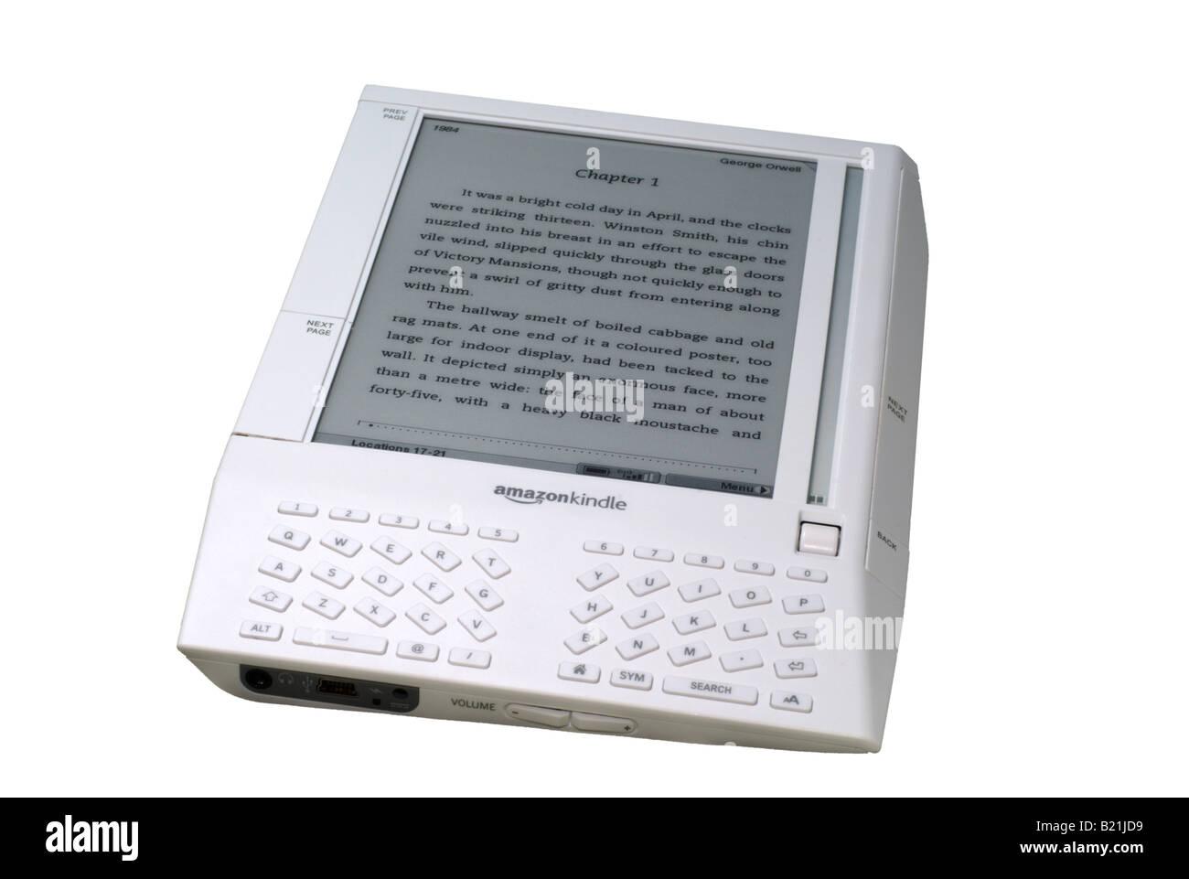 Ebook Reader Stock Photos & Ebook Reader Stock Images - Alamy