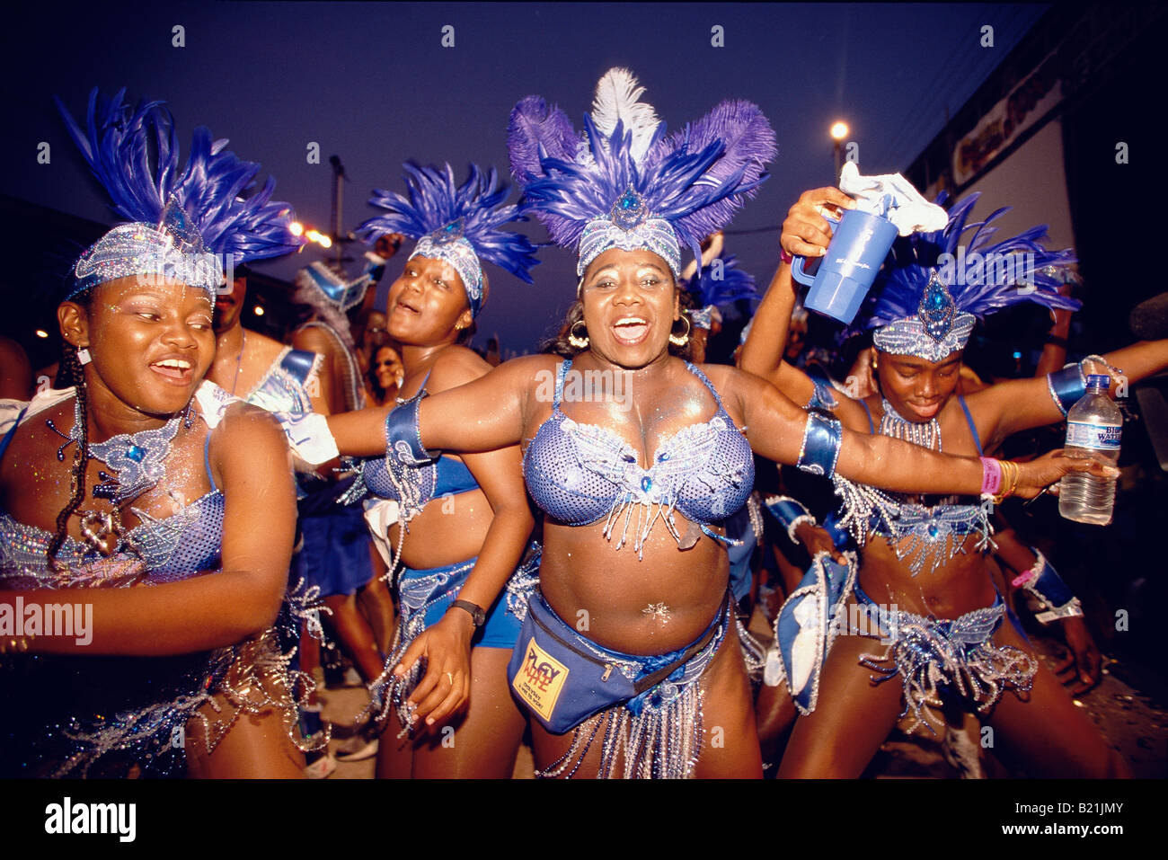 Trinidad Carnival Banners Social Banners