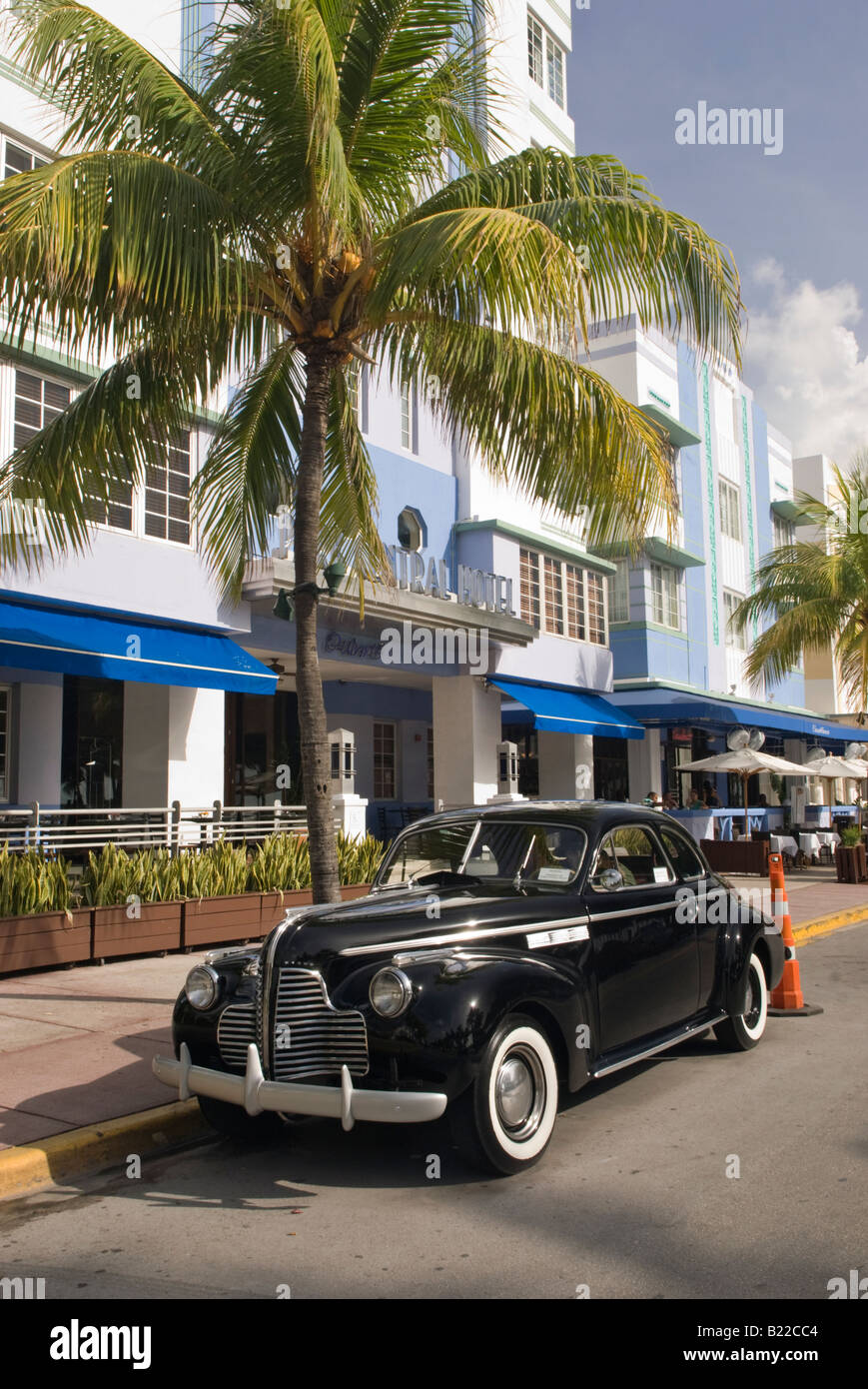 Hotel Marseille Miami South Beach