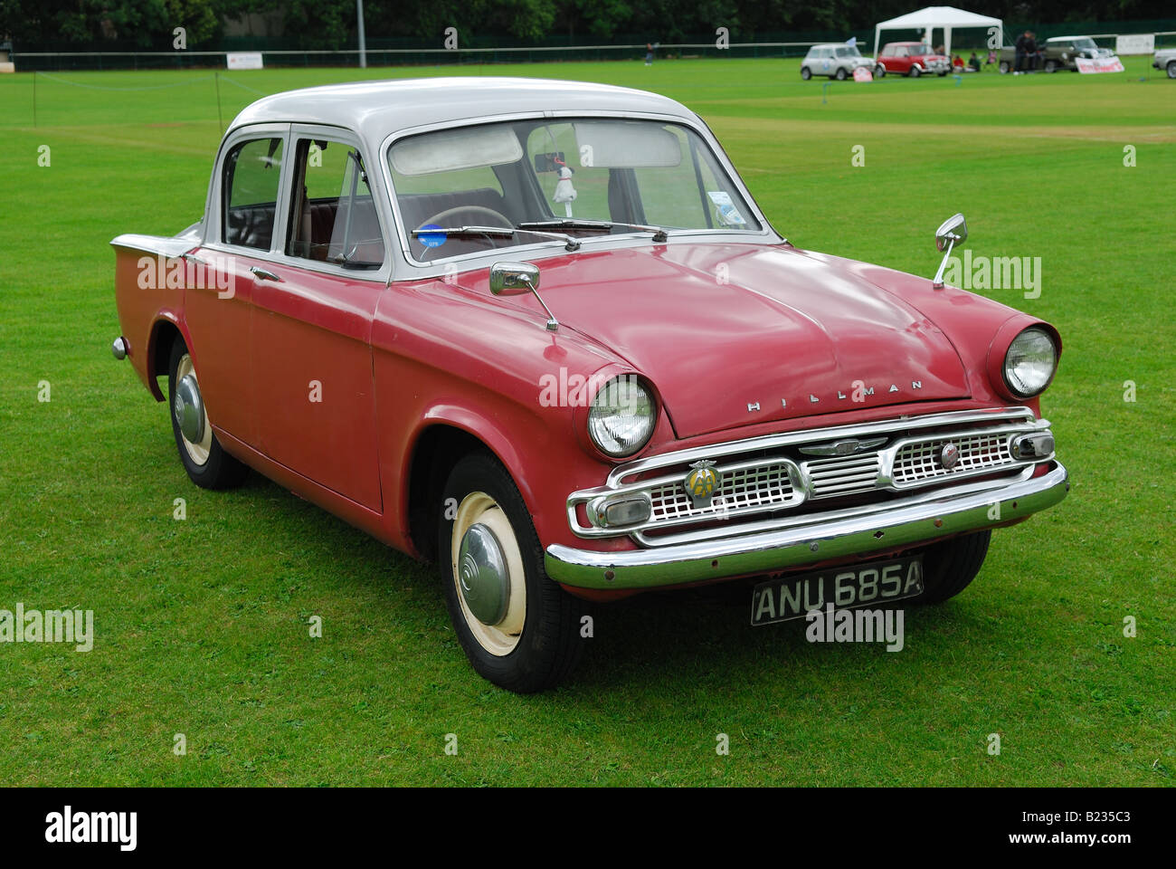 Norfolk Classic Cars