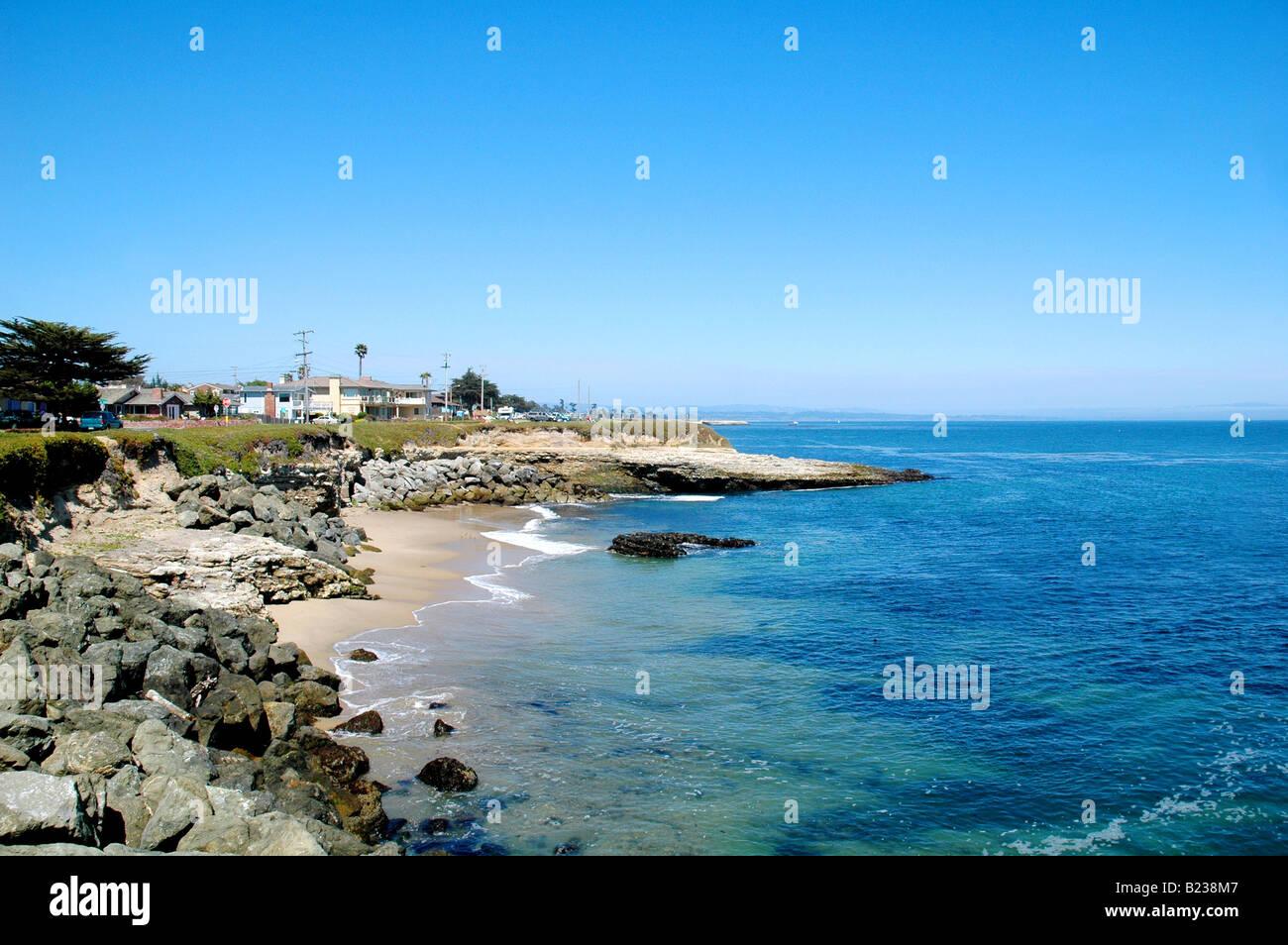 Santa Barbara Toyota >> Shoreline Drive Stock Photos & Shoreline Drive Stock Images - Alamy