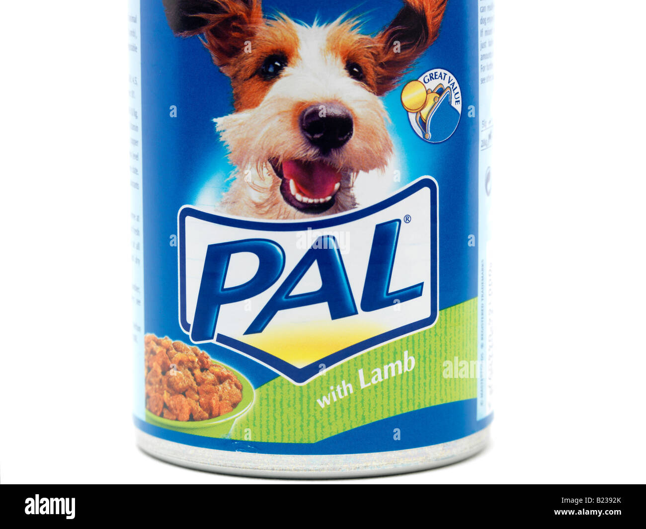 Dog Food Tin Stock Photos Dog Food Tin Stock Images Page 2 Alamy