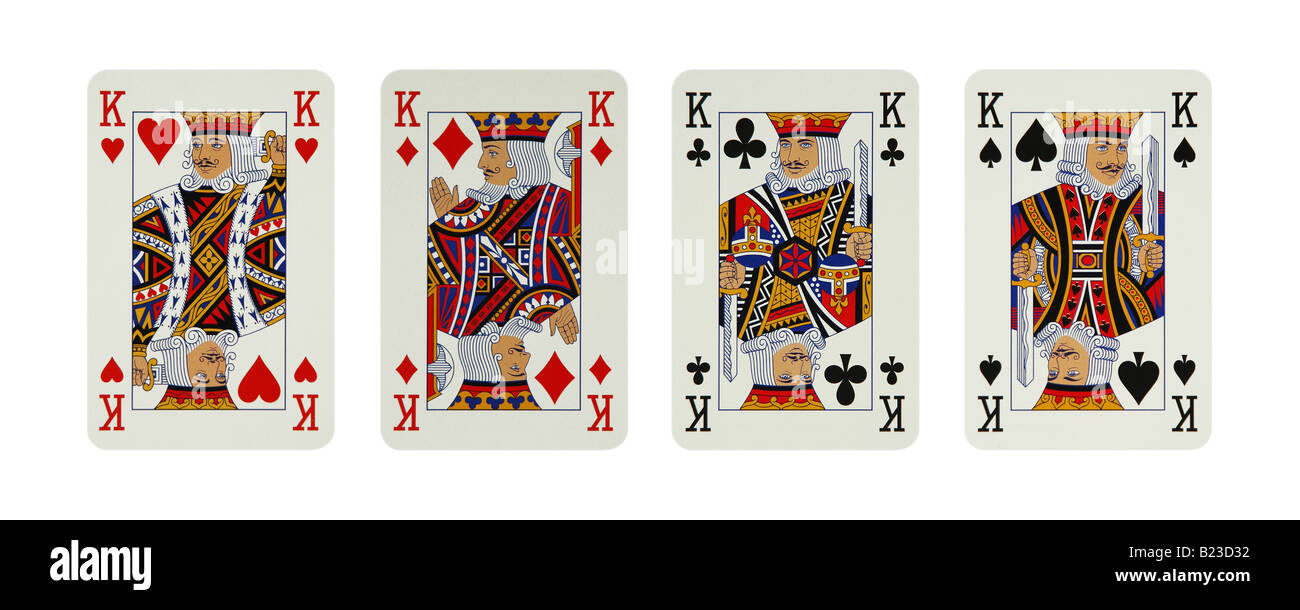 King Spades Stock Photos King Spades Stock Images Alamy