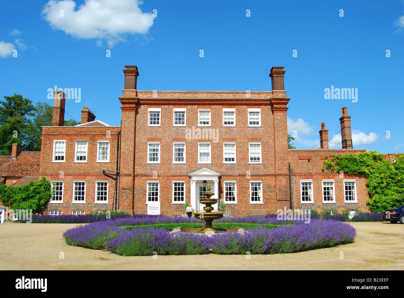 Champneys Stock Photos Amp Champneys Stock Images Alamy