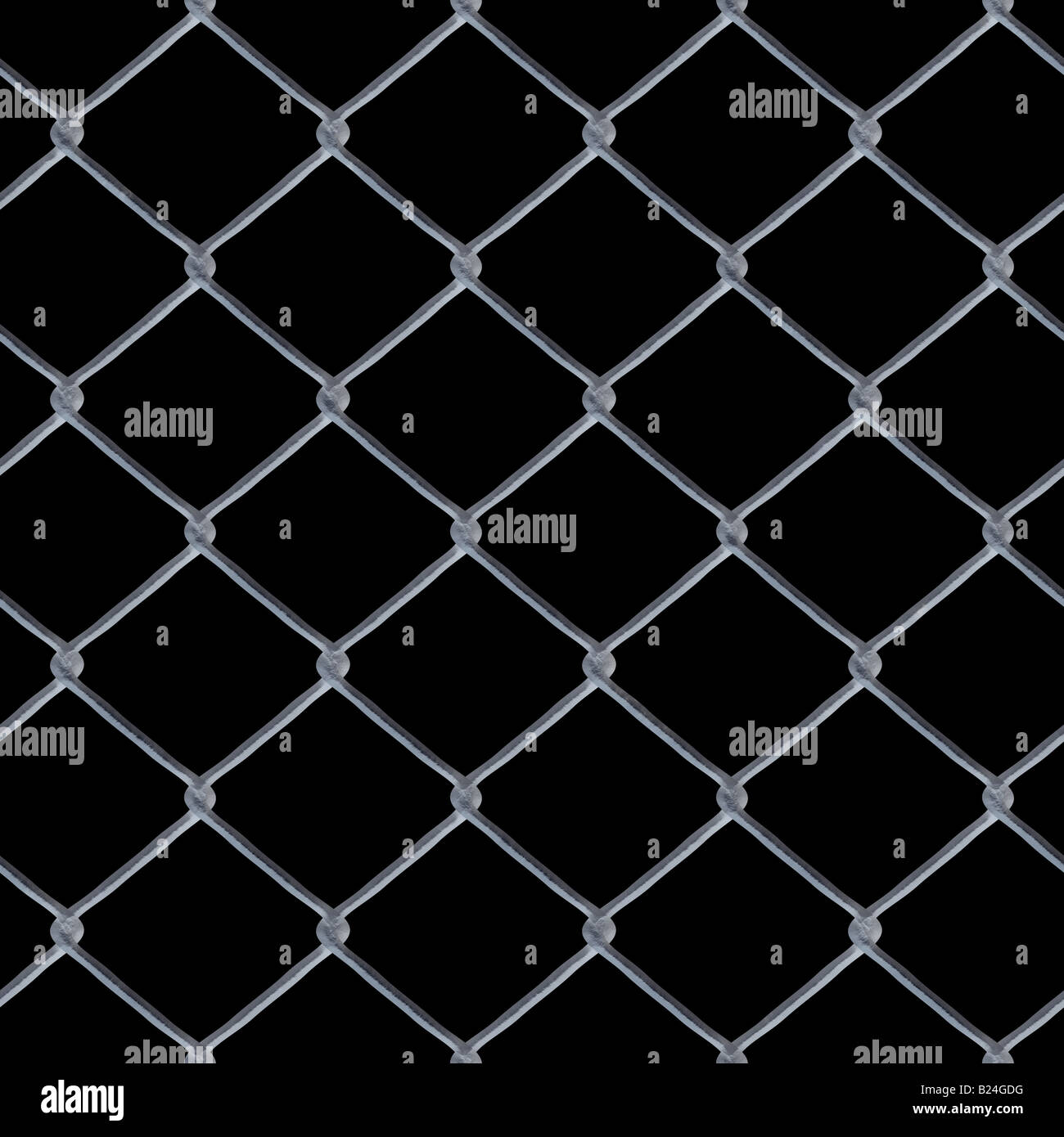 chain link fence texture. A 3D Chain Link Fence Texture Over Black This Tiles Seamlessly As A Pattern  In Any P