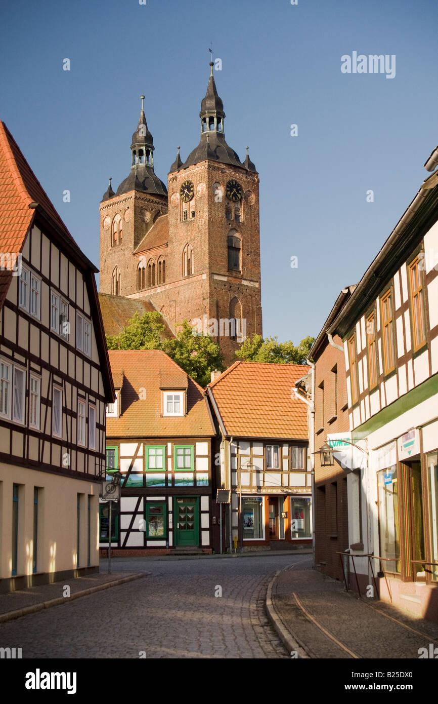 Prostituierte aus Seehausen (Altmark)