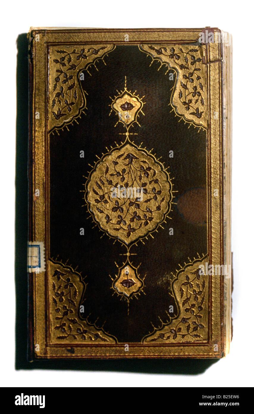 Quran Box - Stock Image