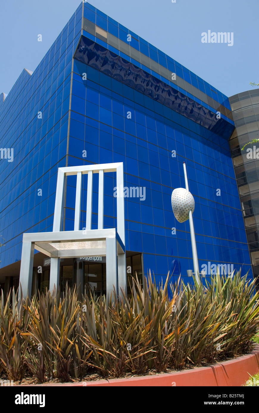 Pacific Design Center PDC traditional and contemporary contract and