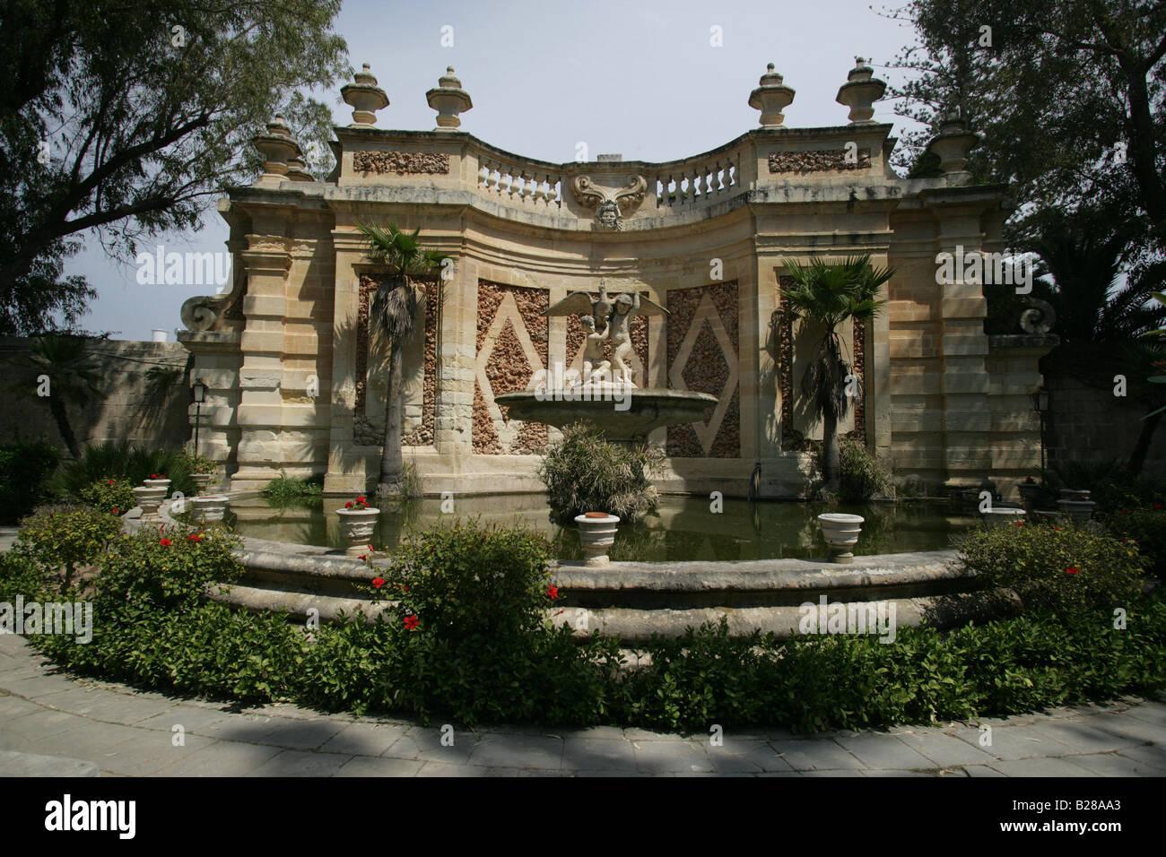 San Anton Palace Stock Photos & San Anton Palace Stock Images - Alamy