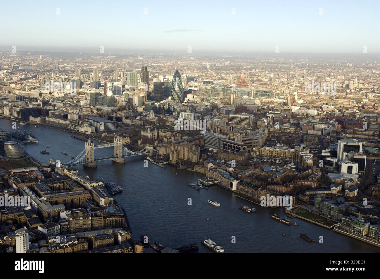 The City of London Date 12 03 2008 Ref ZB648 111149 0049 COMPULSORY CREDIT World Pictures Photoshot - Stock Image