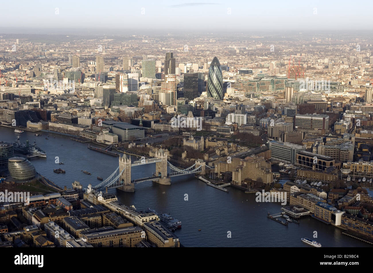 The City of London Date 12 03 2008 Ref ZB648 111149 0050 COMPULSORY CREDIT World Pictures Photoshot - Stock Image