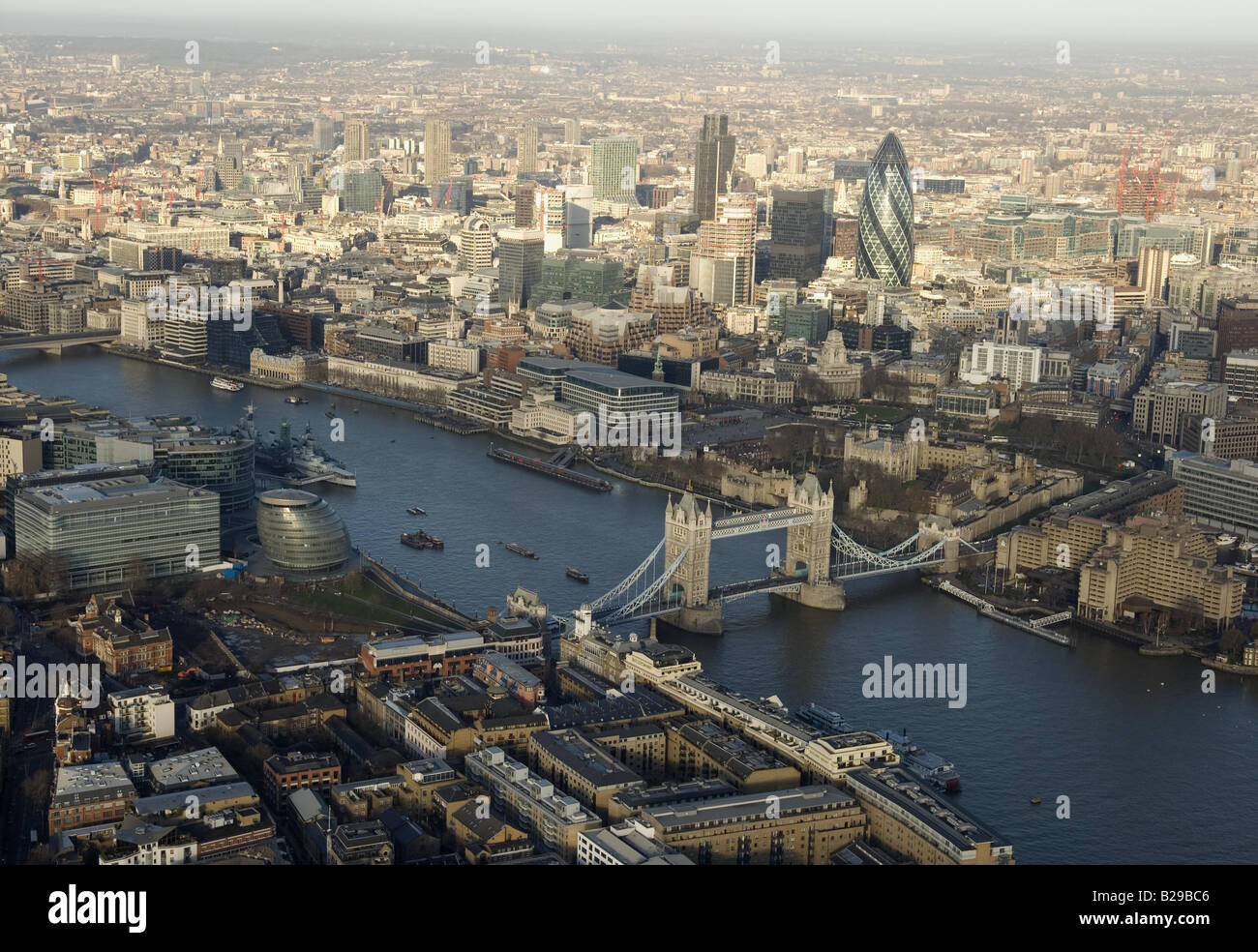 The City of London Date 12 03 2008 Ref ZB648 111149 0051 COMPULSORY CREDIT World Pictures Photoshot - Stock Image