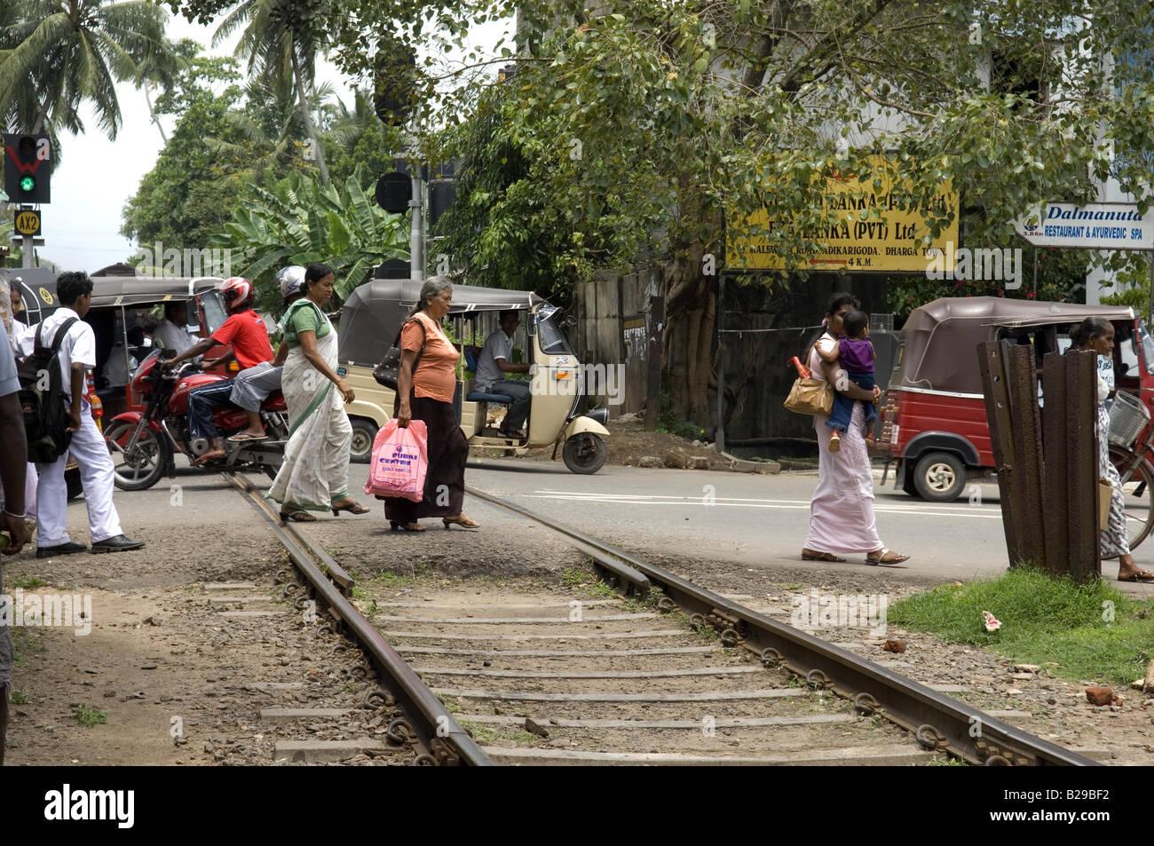 Aluthgama Sri Lanka Date 20 04 2008 Ref ZB648 115261 0010 COMPULSORY CREDIT World Pictures Photoshot - Stock Image