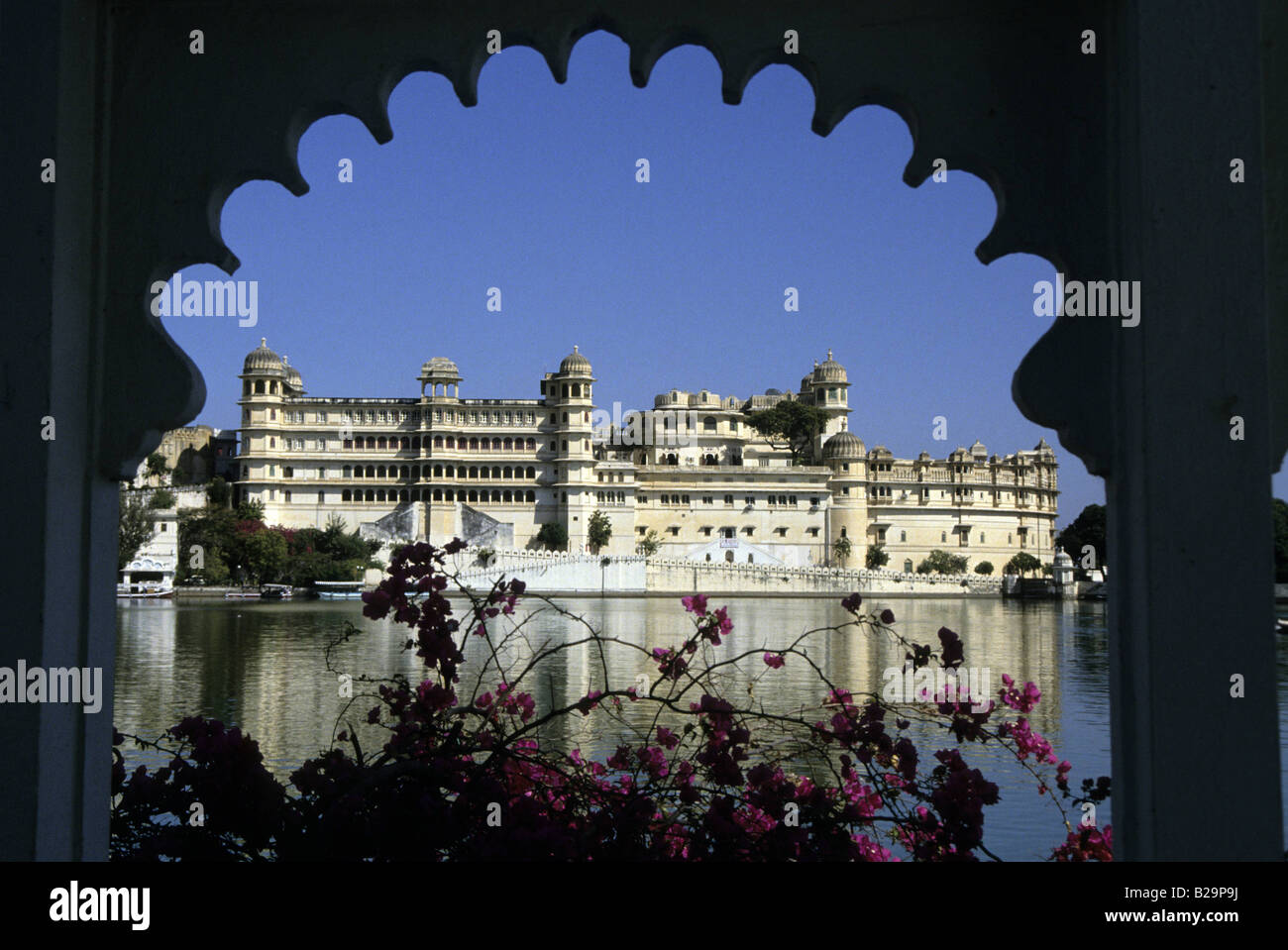 Rajasthan North India Ref WP SWIN 000644 016 Date 07 08 2007 COMPULSORY CREDIT World Pictures Photoshot - Stock Image