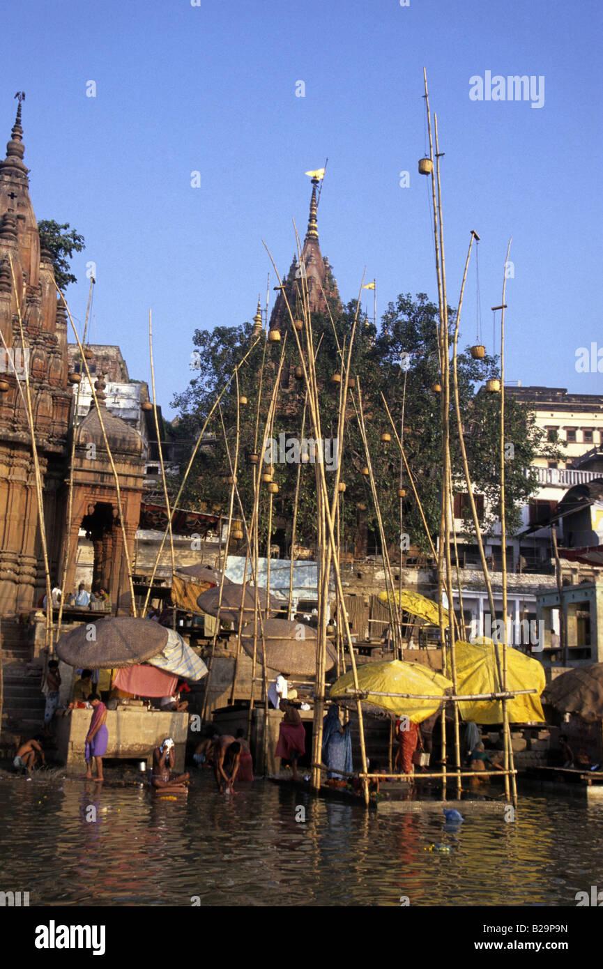 Uttar Pradesh India Ref WP SWIN 000644 018 Date 07 08 2007 COMPULSORY CREDIT World Pictures Photoshot Stock Photo
