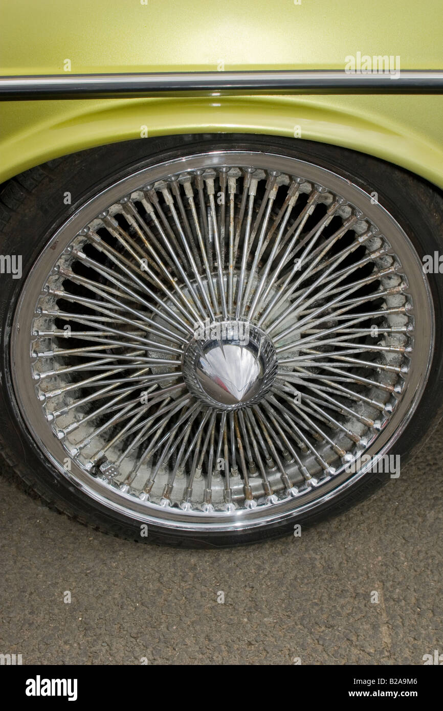 Amazing Dayton S Wire Hubcaps Like Model - Wiring Diagram Ideas ...