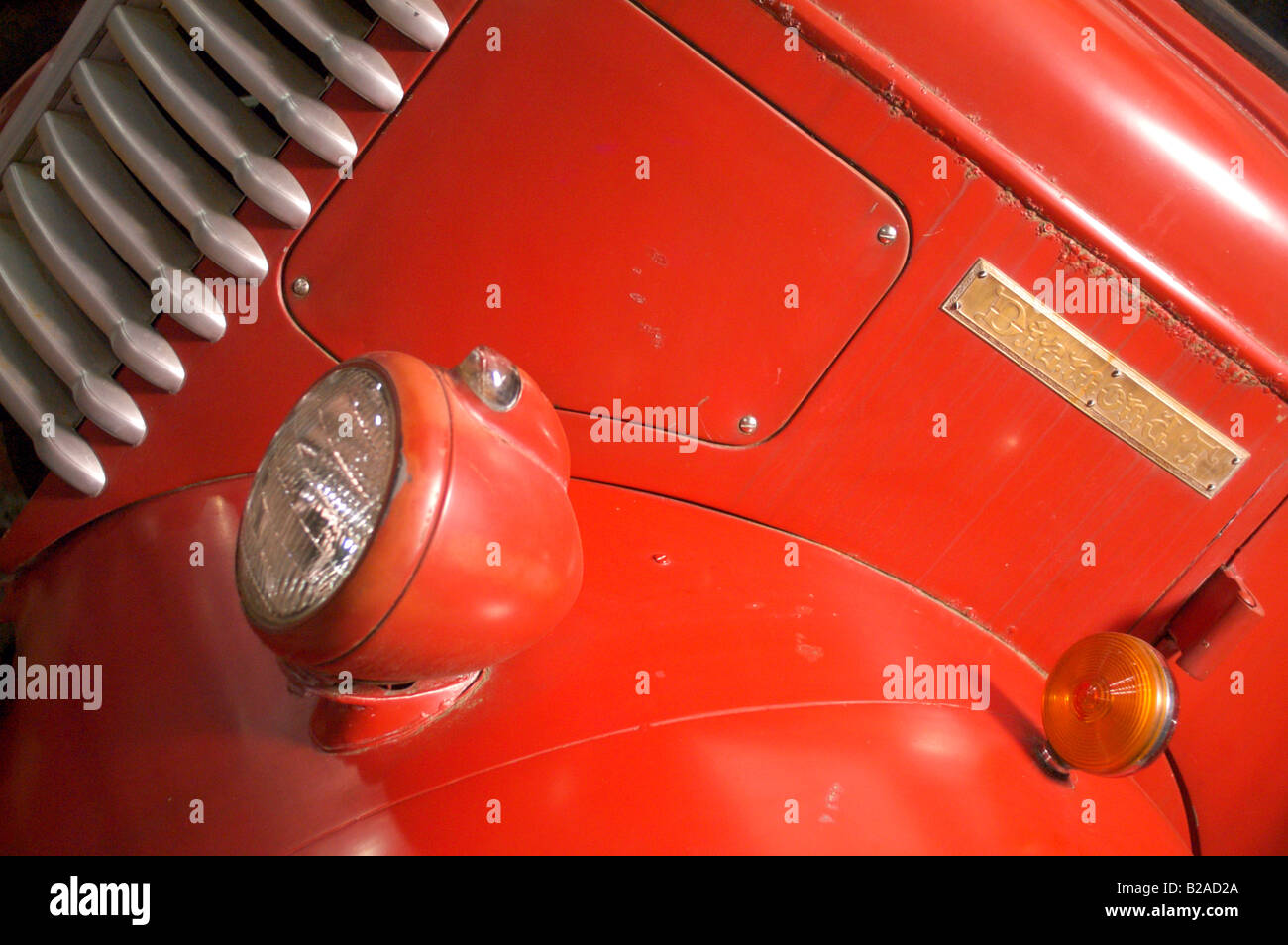 Reo Automobile Stock Photos & Reo Automobile Stock Images