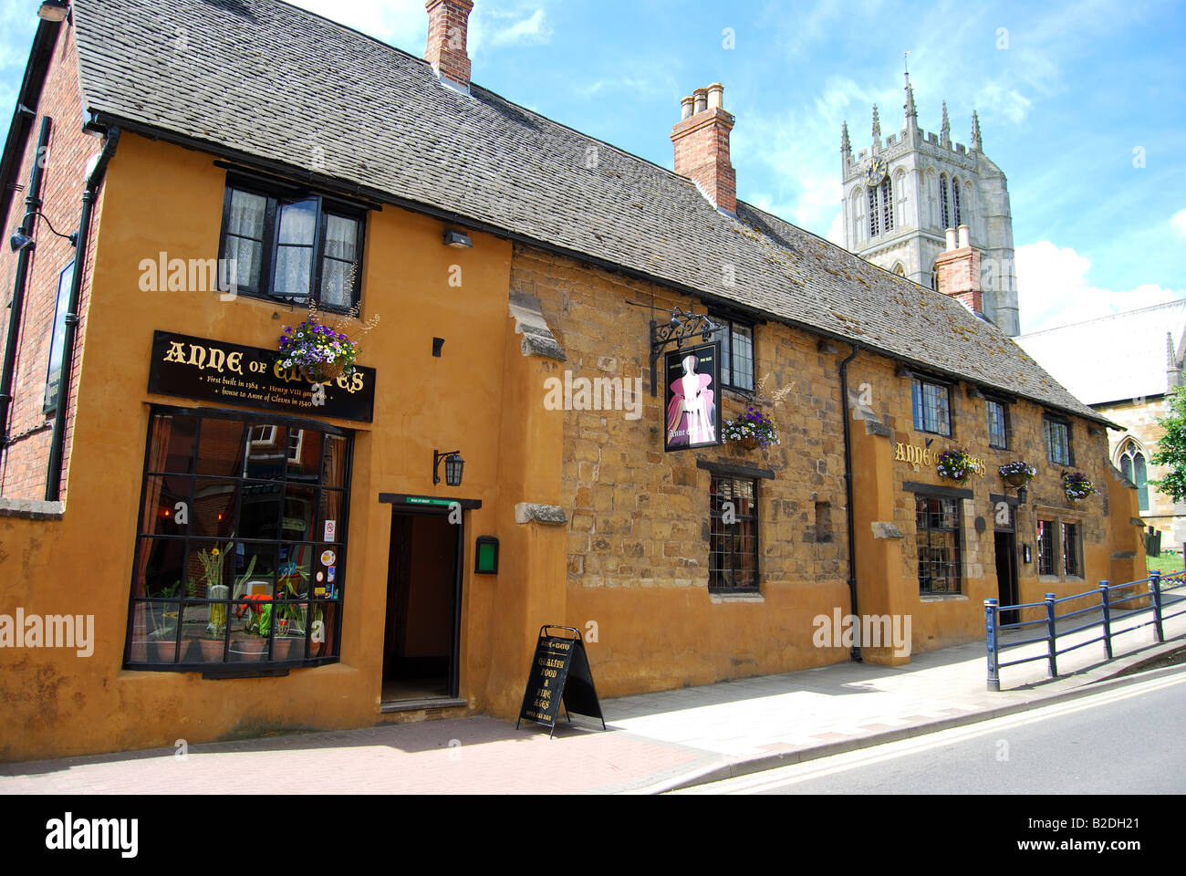 Melton mowbray leicestershire united kingdom