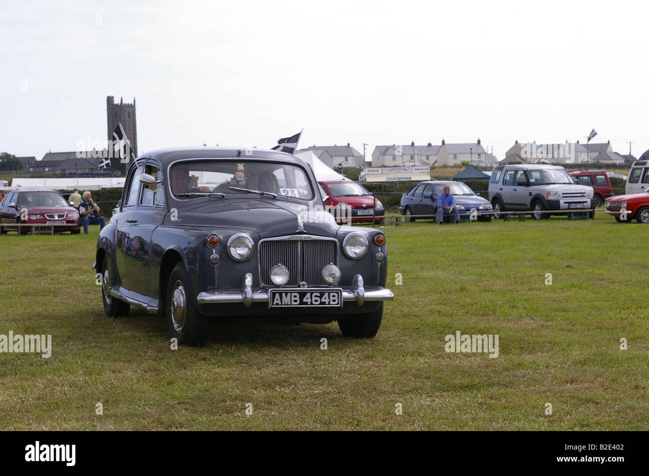 100 110 Stock Photos Images Alamy Rover P4 Wiring Diagram Vintage Image