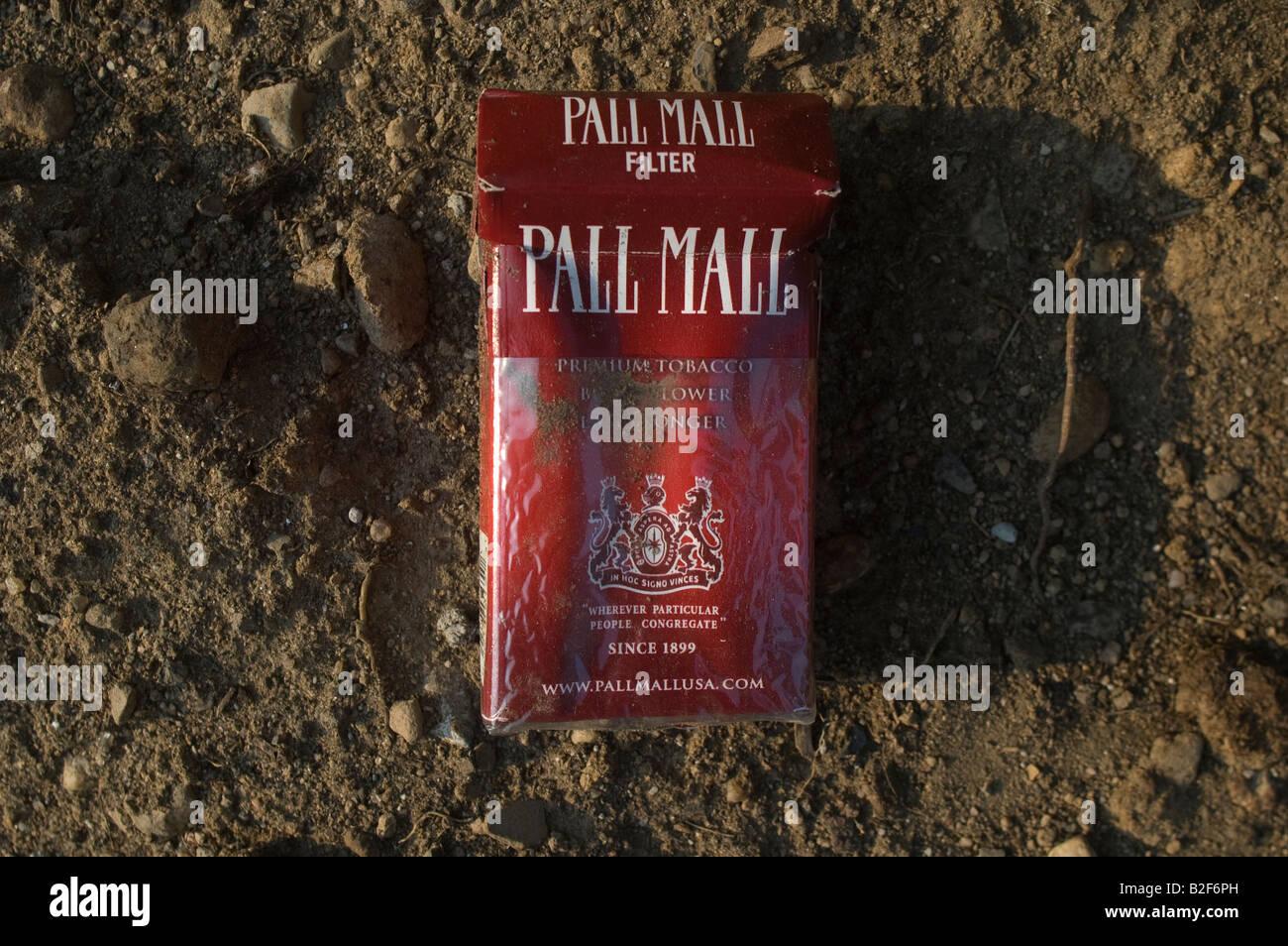 American Legend cigarettes buy UK