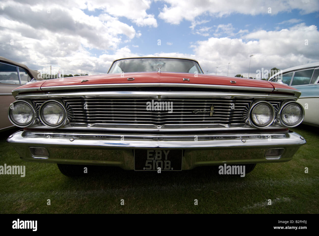 Ford Galaxie Stock Photos & Ford Galaxie Stock Images