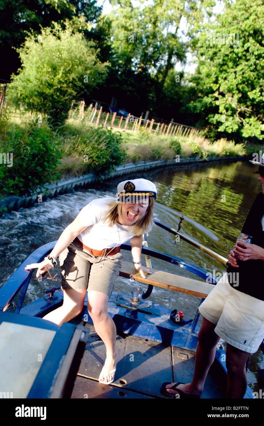 boat swinger Bc