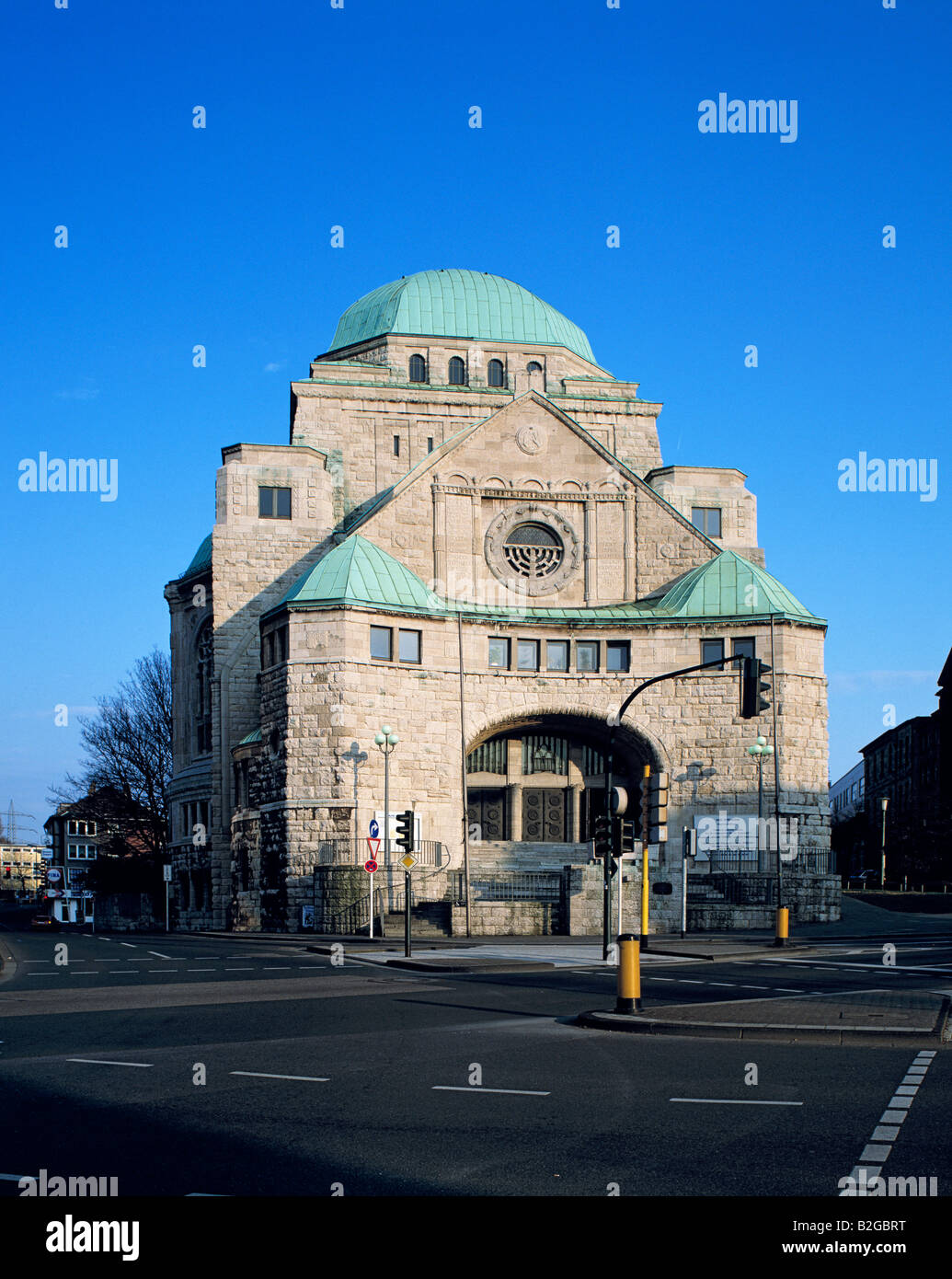 alte synagoge stock photos alte synagoge stock images alamy
