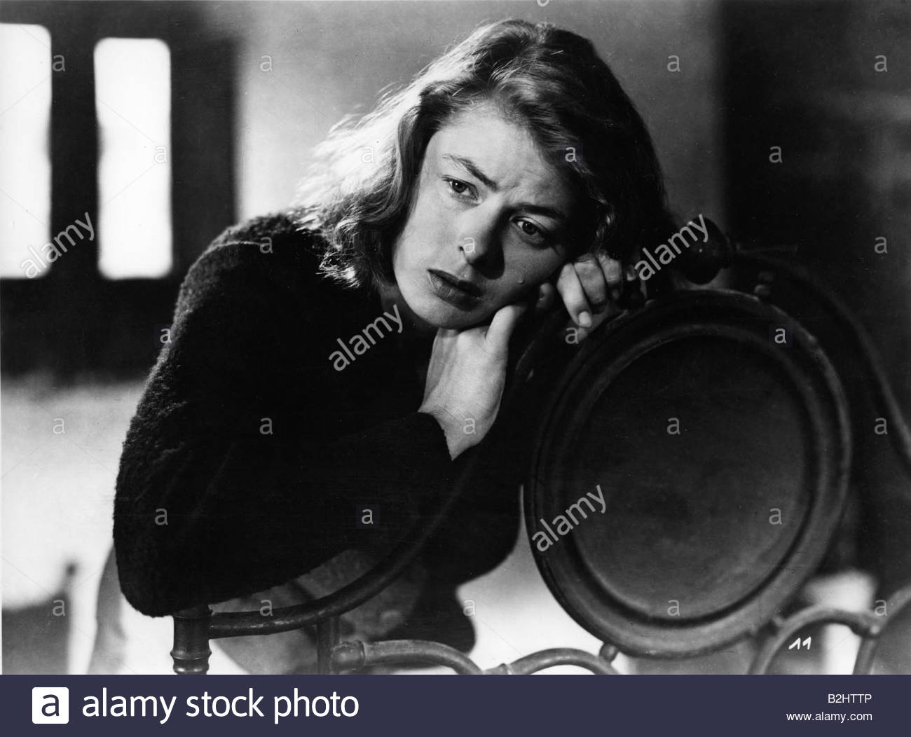 ingrid bergman stromboli stock photos amp ingrid bergman