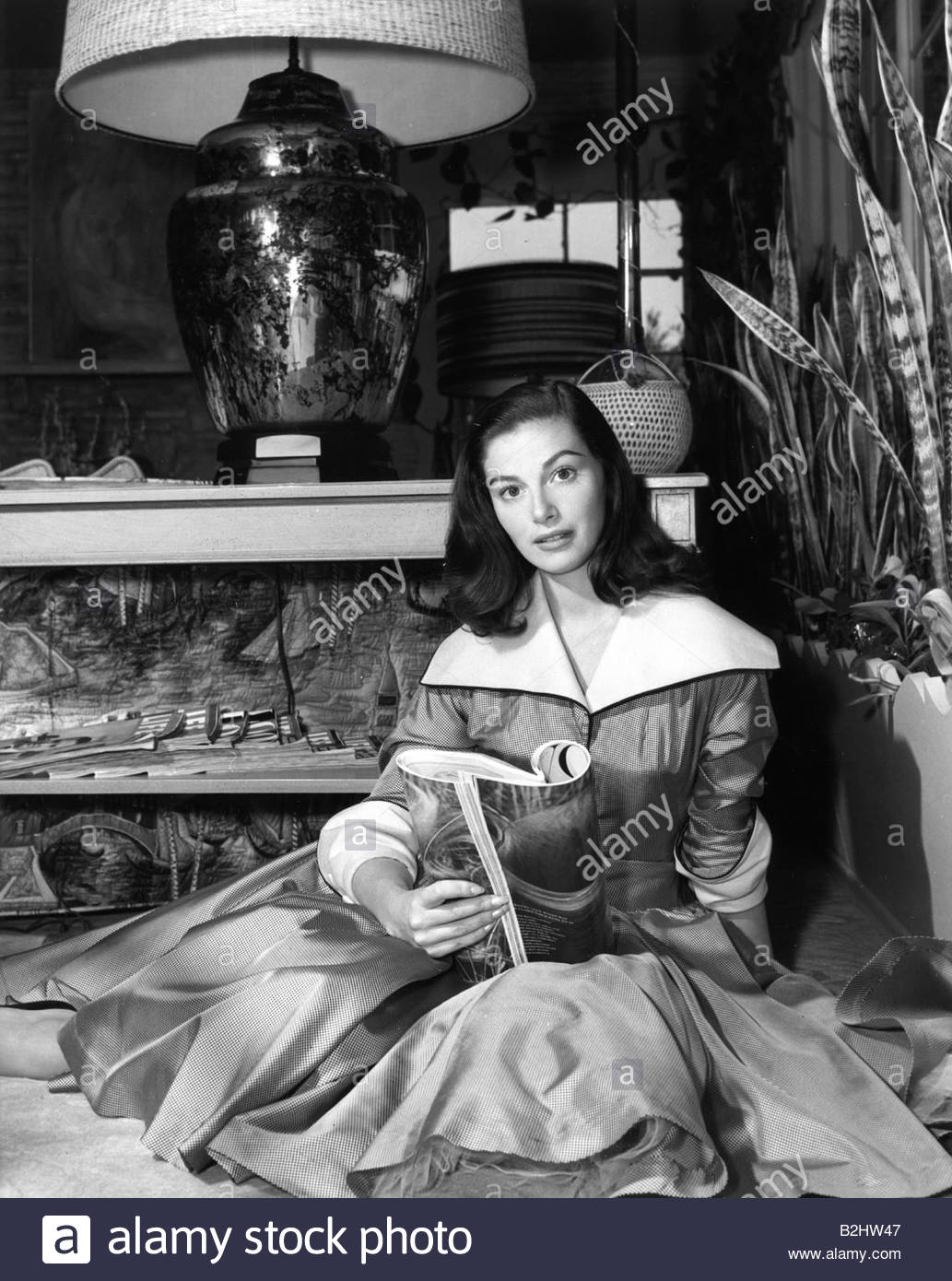Gertrude Messinger foto