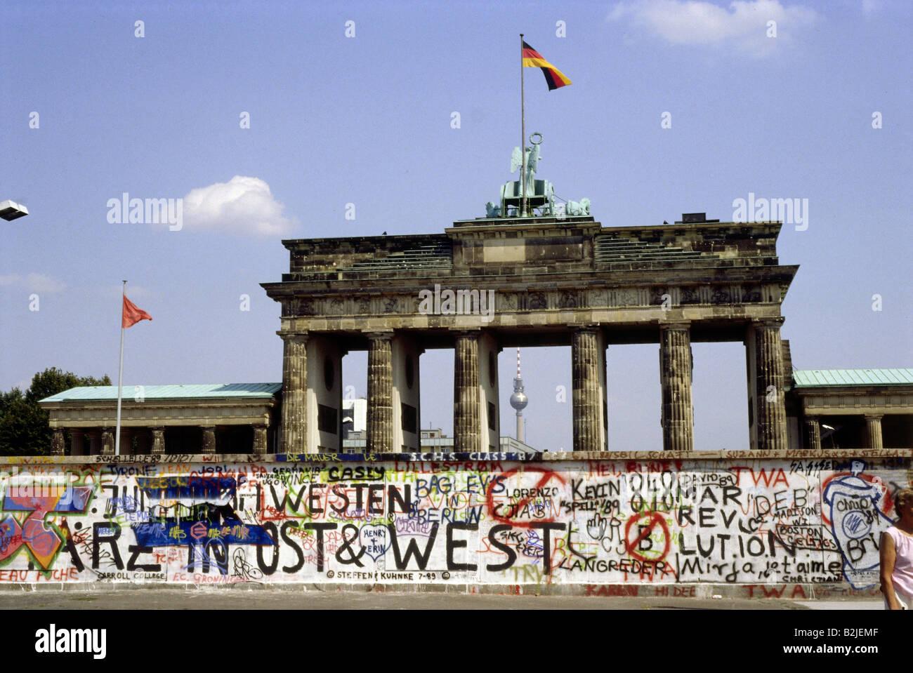 geography travel germany cities berlin brandenburg. Black Bedroom Furniture Sets. Home Design Ideas