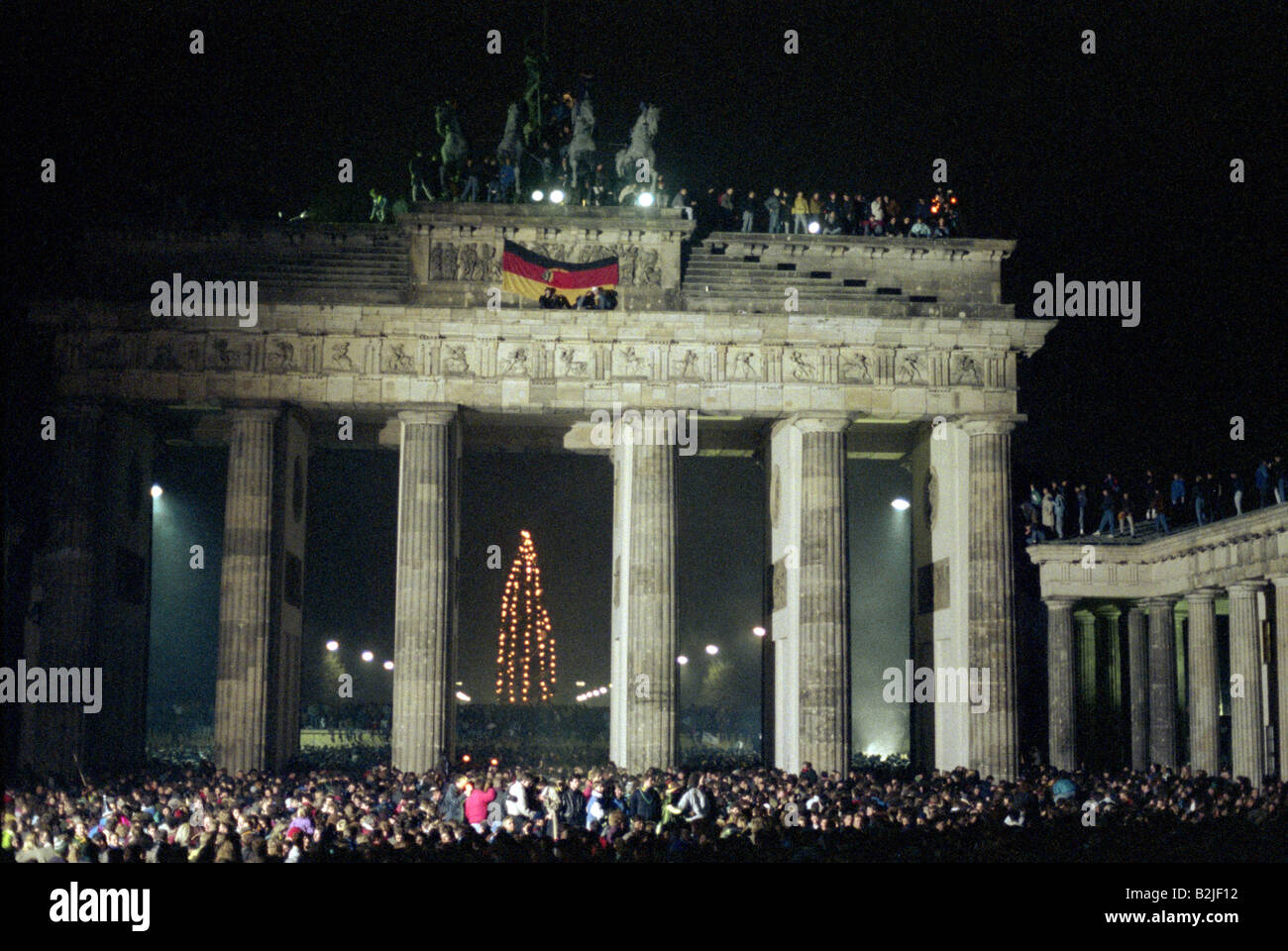 Berlin And New Years Eve Stock Photos Amp Berlin And New