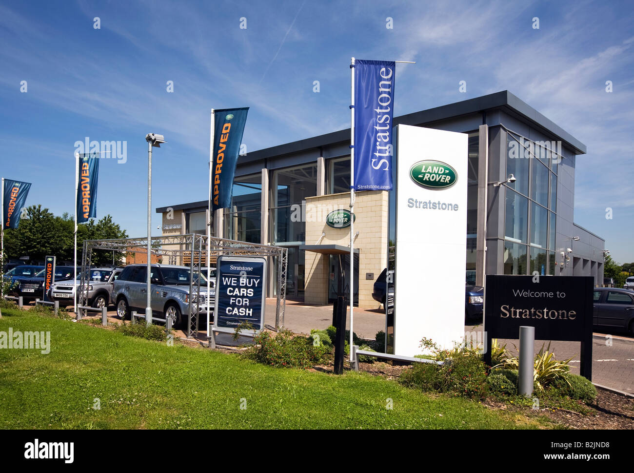menlyn the in has all serviced it rover facility dealerships home dealership is of pretoria landrover that new land jaguar opens
