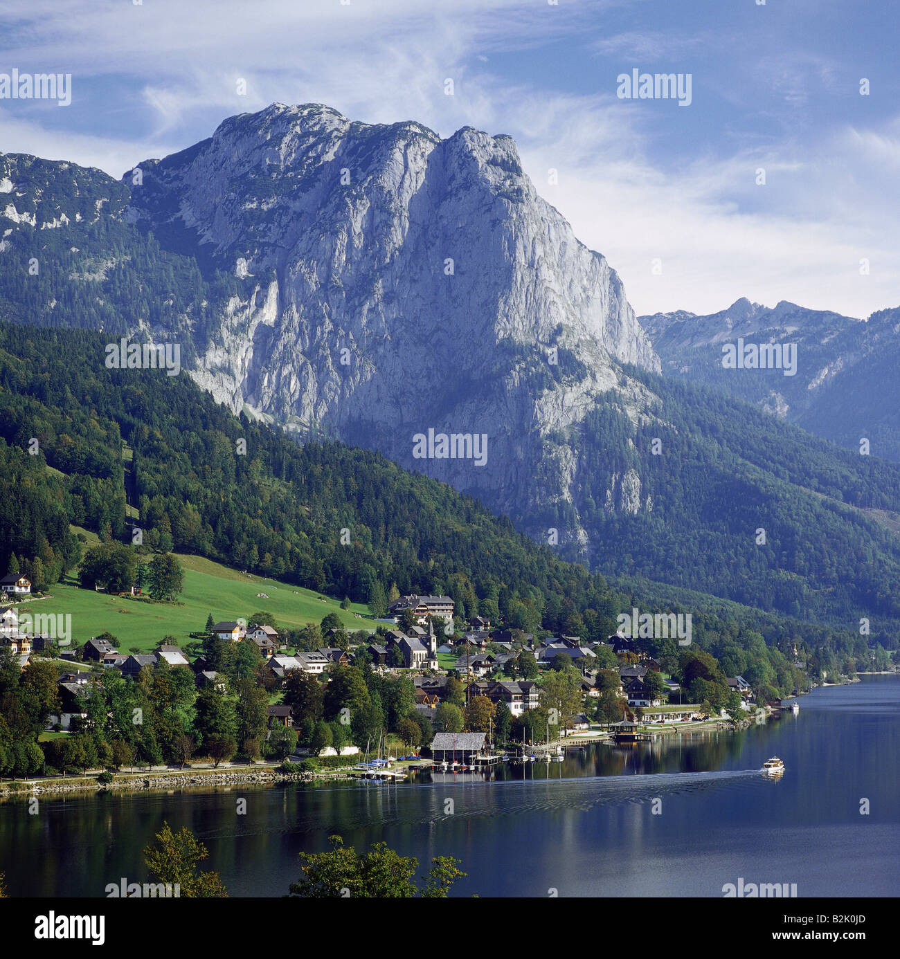 Travel Geography: Styria Stock Photos & Styria Stock Images