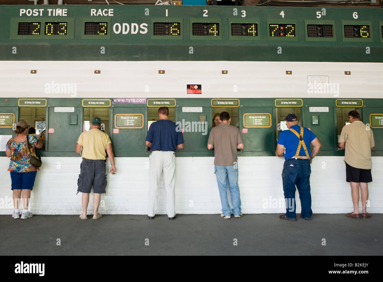 Horse track betting window photo betting tips and prediction for today