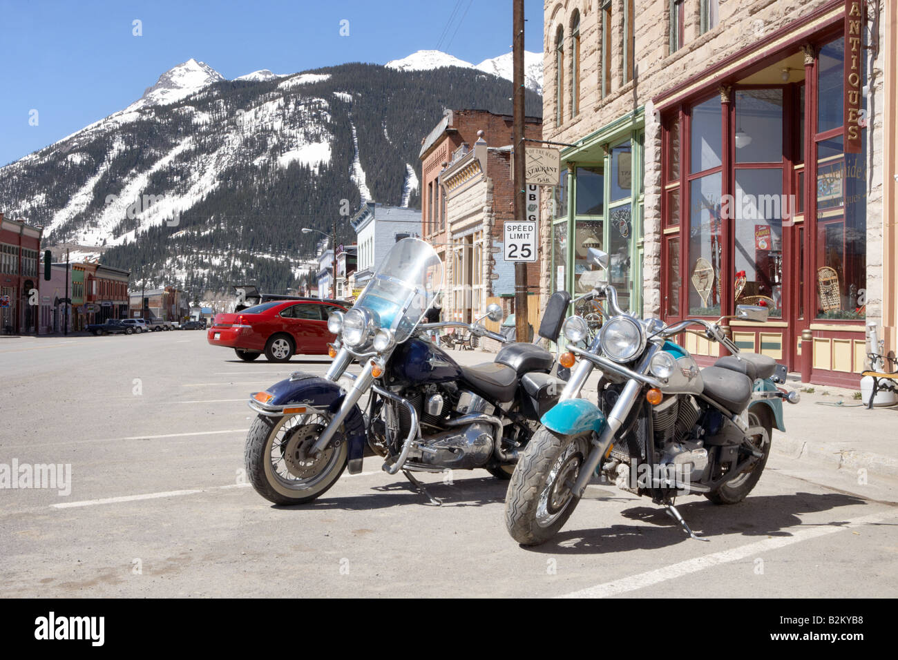 Rocky Mountain Harley-Davidson® - Located in Littleton, CO ...
