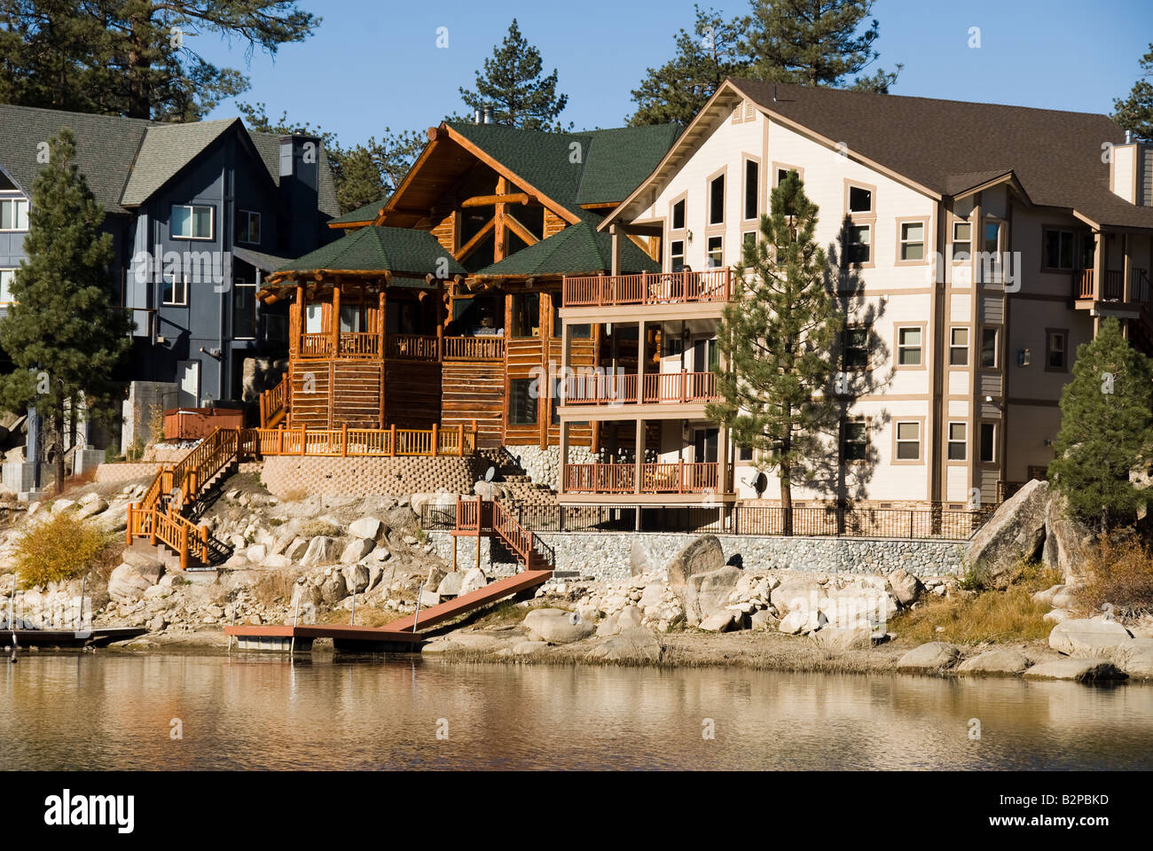 big hotel image for this sale of rentals bear property in resort town us com gallery booking lake cabins ca