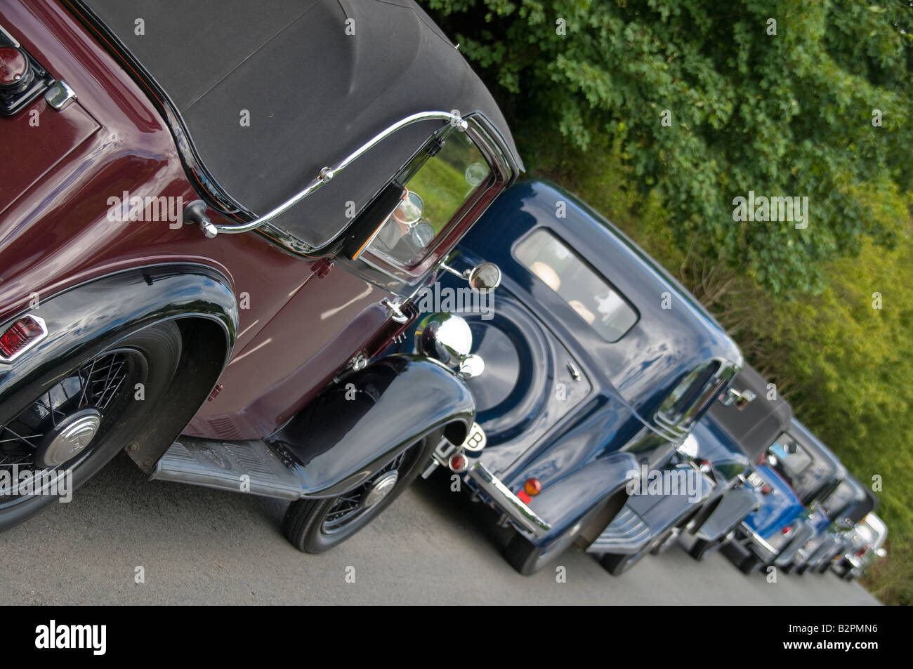 Classic Cars 1930s Stock Photos & Classic Cars 1930s Stock Images ...