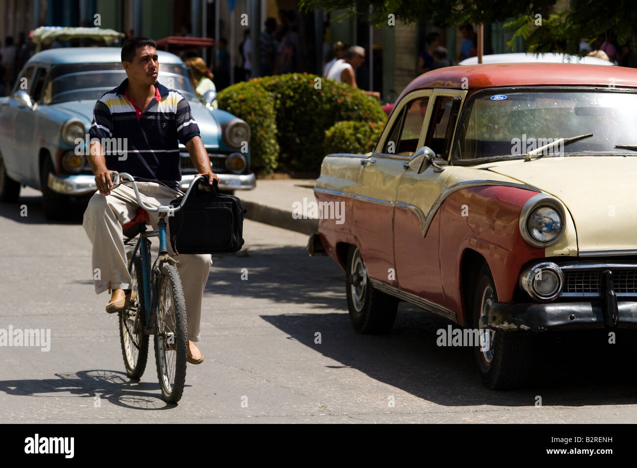 Old American Cars Stock Photos & Old American Cars Stock Images - Alamy