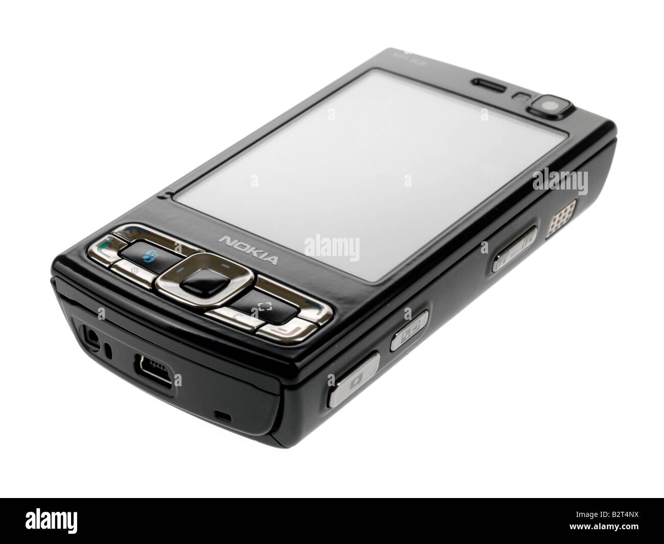 Nokia N95 Stock Photos & Nokia N95 Stock Images - Alamy