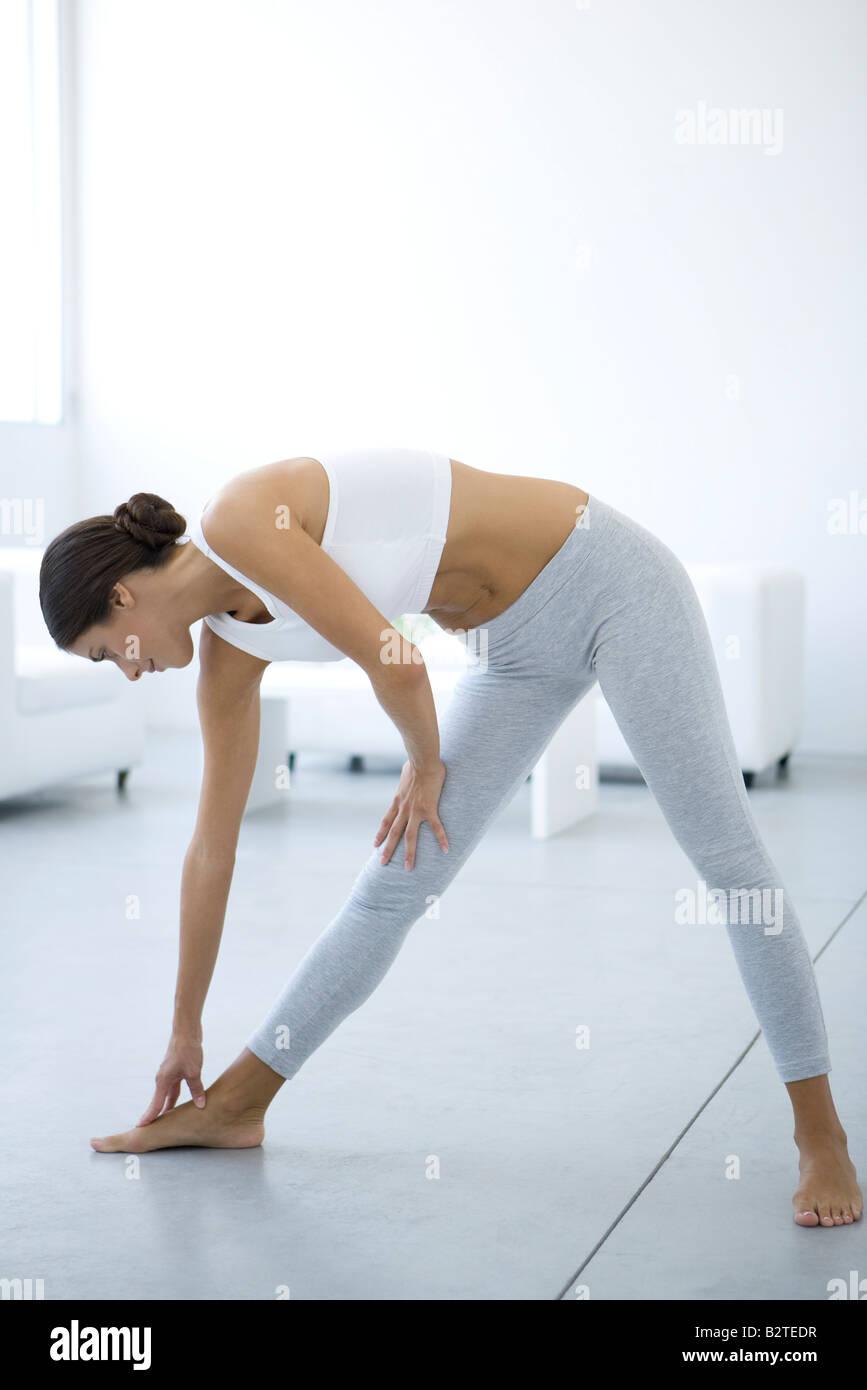 Pictures of women bending over