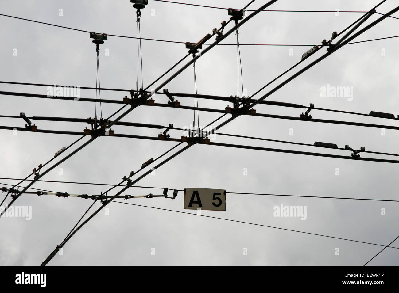 Cross Wires Stock Photos & Cross Wires Stock Images - Alamy