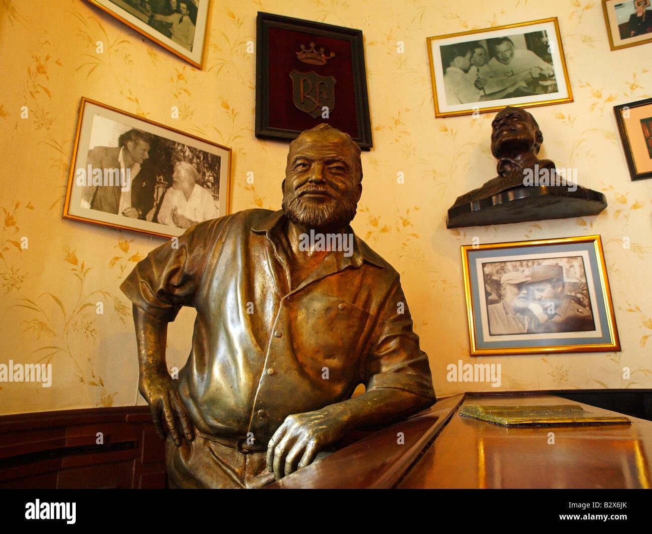 Hemingway Caribbean: Ernest Hemingway Cuba Stock Photos & Ernest Hemingway Cuba
