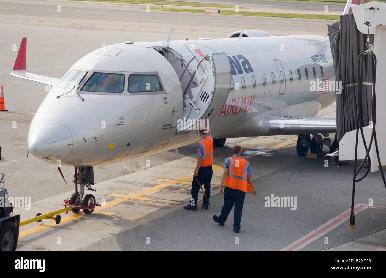 Jet Entrance Door Stock Photos & Jet Entrance Door Stock