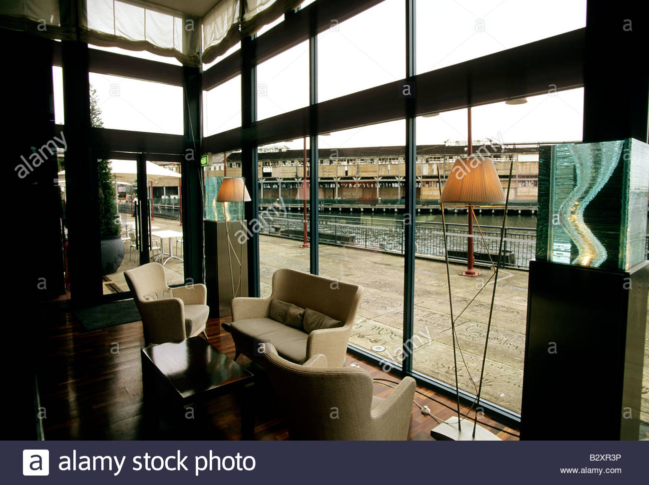 Sebel Pier One Hotel Sydney Australia Stock Photo 19028570 Alamy