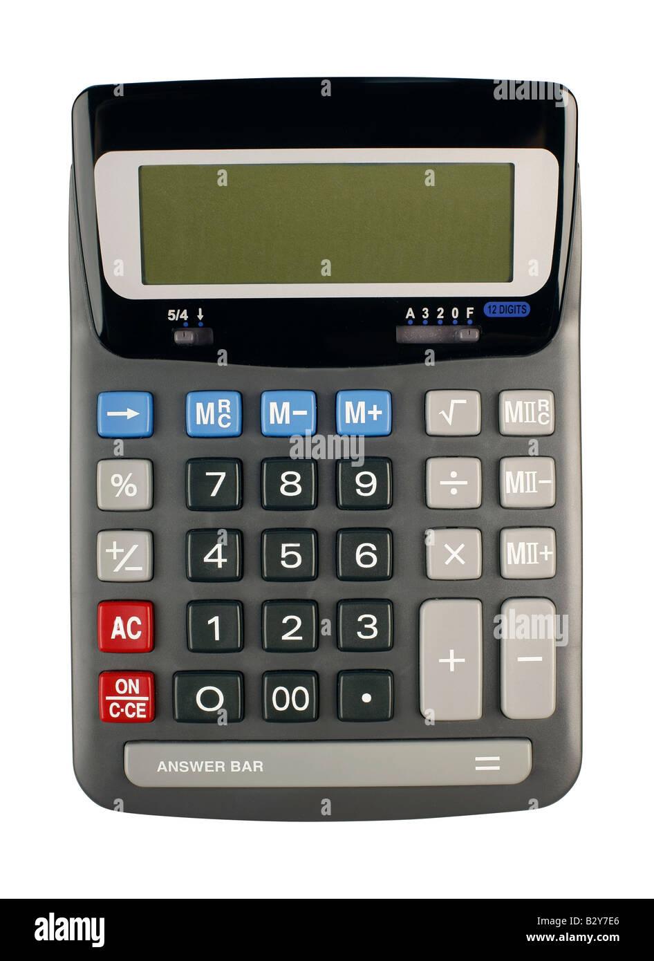 Calculator Stock Photos & Calculator Stock Images - Alamy