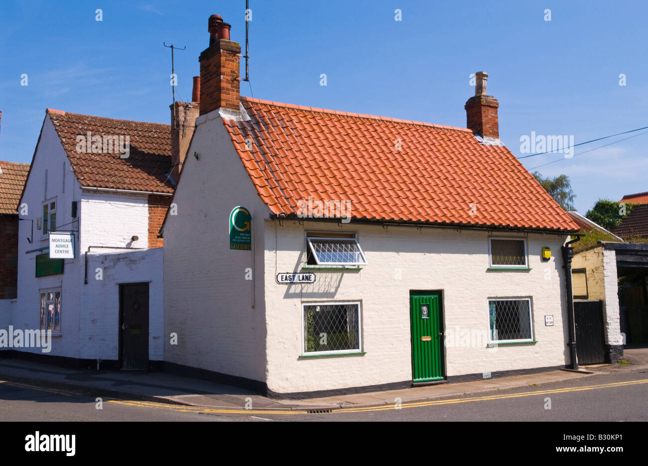 village old cottages stock for cottage small photos uk thatched house down scotland in run sale image photo