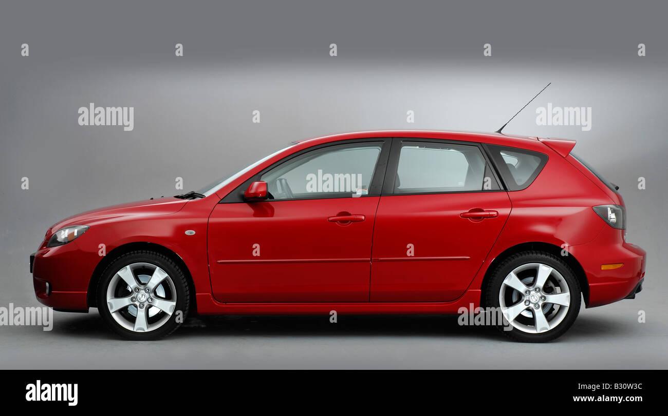 Kekurangan Mazda 3 2004 Harga